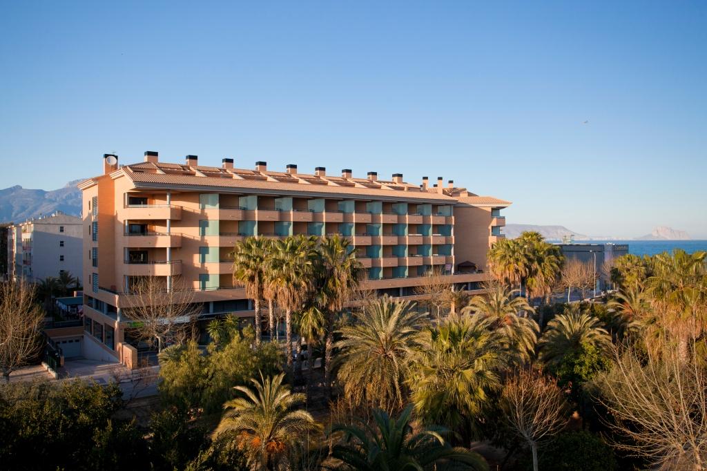 Golf Apartments El Albir